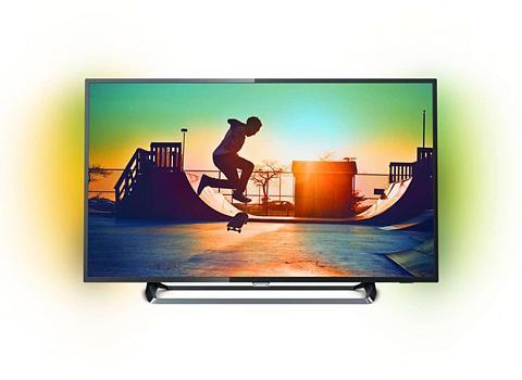 PHILIPS 43PUS6262/12 LED-Fernseher (108 cm / (...