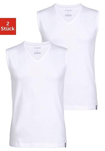 SCHIESSER Muscle-Shirt (2 vienetai)