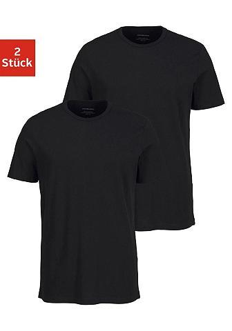 Jack & Jones Jack & Jones Marškinėliai »Crew-Neck« ...