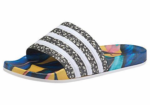 ADIDAS ORIGINALS Maudymosi sandalai »Adilette W«