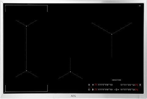 AEG Flex-Induktions-Kochfeld IKE84441XB su...
