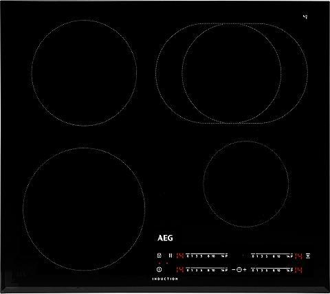 AEG Indukcinė kaitlentė IKB64411FB su Hob²...