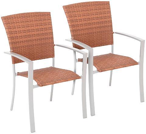 MERXX Rinkinys: poilsio kėdė »Savonna« (2 vn...