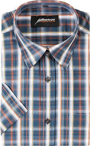 ALBATROS Marškiniai »Bronze 1/2« trumpomis rank...