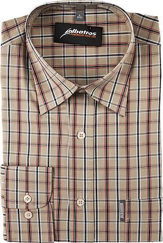 ALBATROS Marškiniai »Bronze 1/1« Ilgomis rankov...