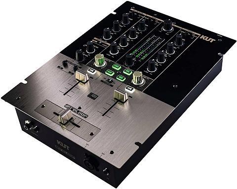 Reloop ® Mischpult »Digitaler DJ-Battlemixer ...