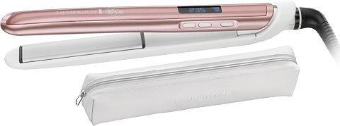 REMINGTON Plaukų tiesinimo žnyplės Rose Luxe S95...