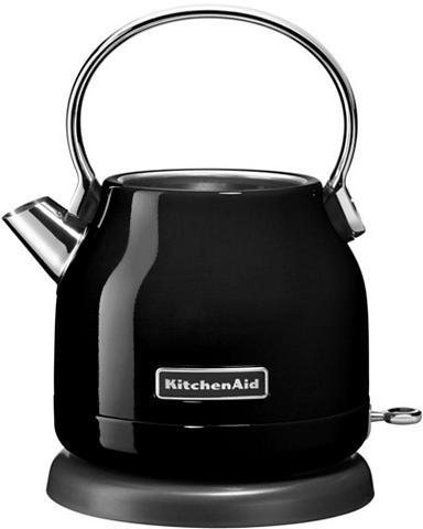 KitchenAid Wasserkocher 5KEK1222EOB 125 l 2200 W