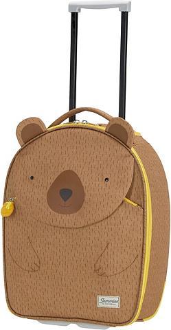 SAMSONITE Vaikiškas lagaminas su 2 ratukai »Happ...