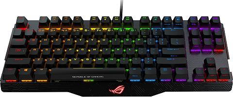 ASUS »ROG Claymore Core« Žaidimų klaviatūra...