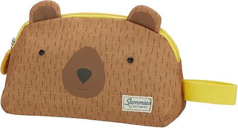SAMSONITE Krepšys »Happy Sammies Teddy Bear«