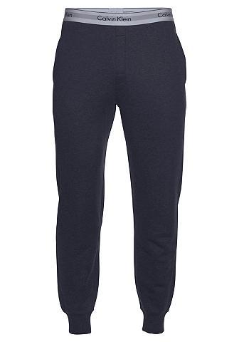 CALVIN KLEIN Laisvalaikio kelnės »Modern Cotton Str...