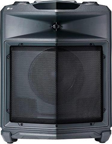 LG »FJ3« Boombox (Bluetooth FM-Tuner su R...