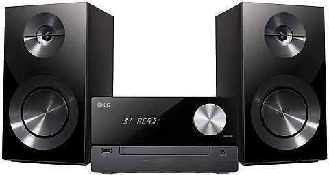 LG »CM2460« garso sistema (Bluetooth FM-T...