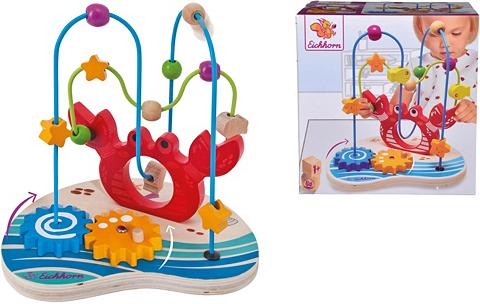 EICHHORN Lavinamasis žaislas »Krabbe«