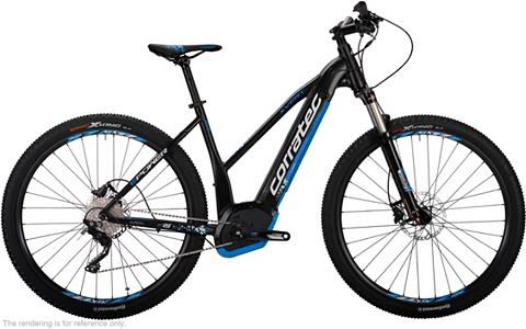 CORRATEC Elektrinis dviratis »E-Power X-Vert 29...