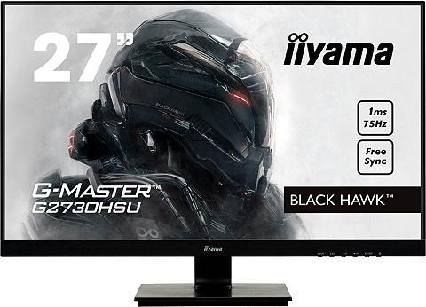 Iiyama G2730HSU-B1 Gaming-LED-Monitor (686 cm...