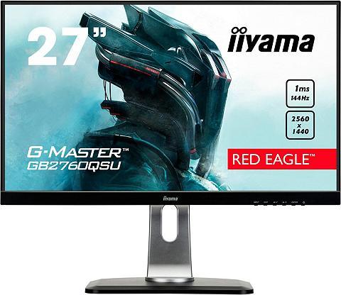 Iiyama GB2760QSU-B1 Gaming-LED-Monitor (685 c...