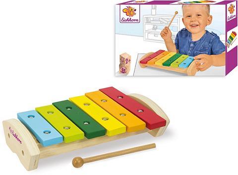 EICHHORN Muzikinis žaislas iš mediena »Xylophon...