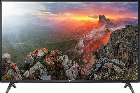 LG 55UK6300LLB LED-Fernseher (139 cm / (5...
