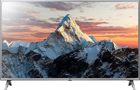 LG 50UK6500LLA LED-Fernseher (127 cm / (5...
