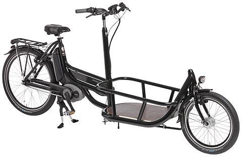 PFAUTEC Elektrinis dviratis Lastenrad »Carrier...