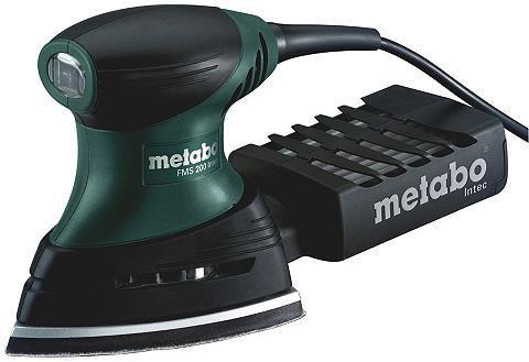 METABO Daugiafunkcinis šlifuoklis »FMS 200 In...
