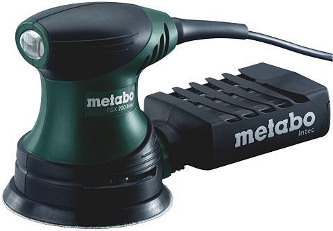 METABO Ekscentrinis šlifuoklis »FSX 200 Intec...
