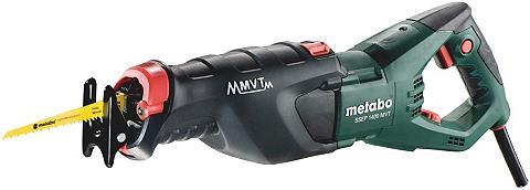 METABO Pjūklas »SSEP 1400 MVT«