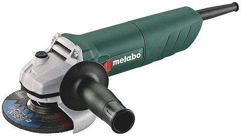 METABO Kampinis šlifuoklis »W 750-125«