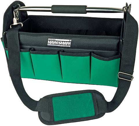 BRUEDER MANNESMANN WERKZEUGE Krepšys įrankiams be Werkzeuge