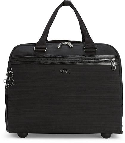KIPLING Dalykinis lagaminas su 2 ratukai ir 15...