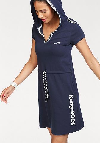 KANGAROOS Kanga ROOS suknelė
