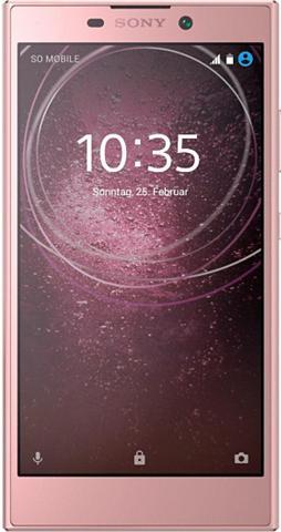 SONY Xperia L2 Dual SIM Išmanusis telefonas...