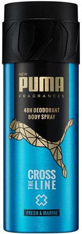 PUMA »Deo Cross The Line« Bodyspray
