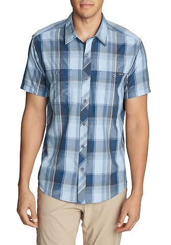 EDDIE BAUER Marškiniai trumpom rankovėm