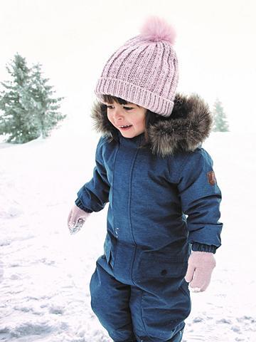 NAME IT Medenim funktionaler Žieminis kostiuma...