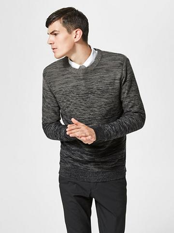 SELECTED HOMME Crew-Neck Megztinis