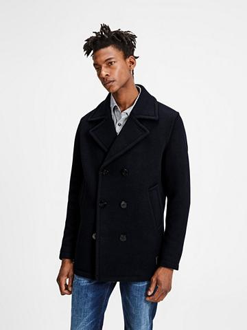 JACK & JONES Jack & Jones Klasikinio stiliaus palta...