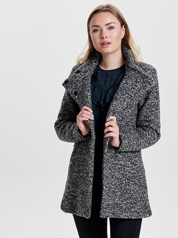 ONLY Vilnonis paltas