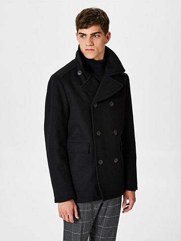 SELECTED HOMME Vilnonis paltas