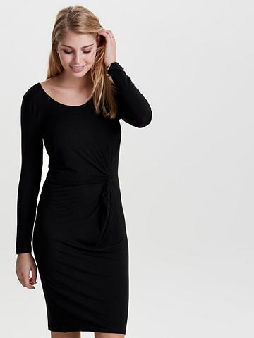 ONLY Detailreiches suknelė su ilgis rankovė...