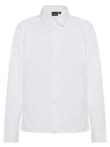 NAME IT Nitmelvin marškiniai ilgomis rankovėmi...