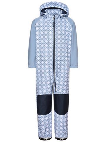 NAME IT Alfa- Softshell-Anzug