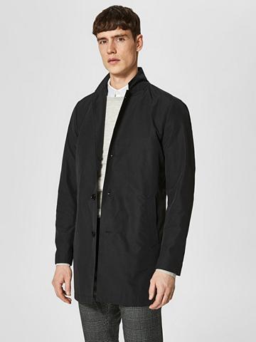SELECTED HOMME Langer paltas