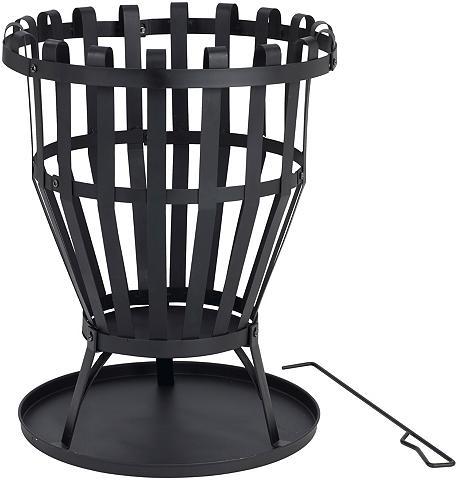 TEPRO Krosnelė »Williston« ØxH: 45x57 cm