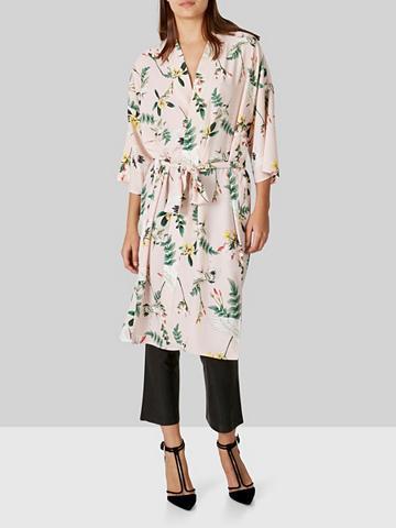 Y.A.S Gėlės kimono
