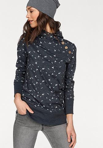 NAVIGAZIONE BLU Ilgi marškinėliai