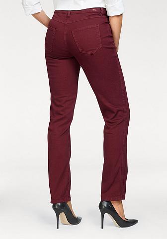 MAC Stretch-Jeans »Melanie Divided« Streck...