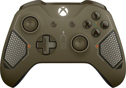 XBOX ONE Wireless-Controller »Combat Tech SE«